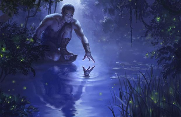 narcissus greek myth a hunter known for his beauty he was the son