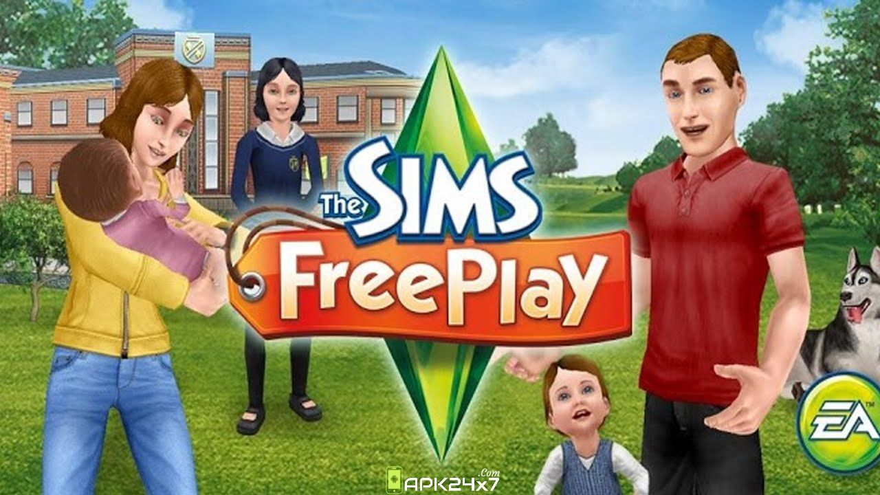 How To Make Money In The Sims Freeplay