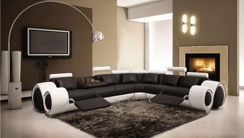 Meuble Design Salons En Cuir Canape Angle Canape Angle Convertible