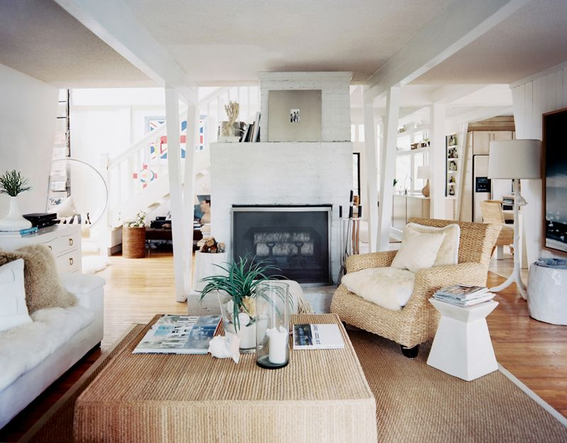 Interior Design by Lisa Sherry