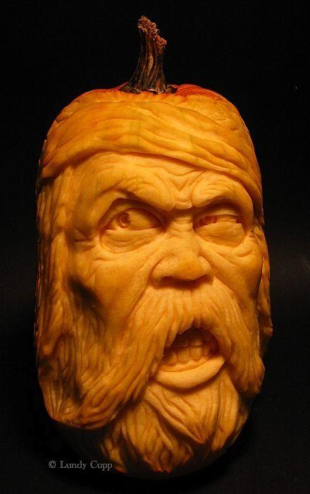 Happy Halloween Pumpkin Carver Pumpkin Carving Designs Realistic Pumpkins