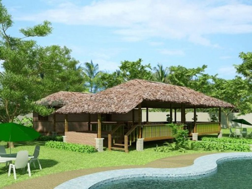 Tropical Island Home Plans | http://www.digsdigs.com/category/home ...