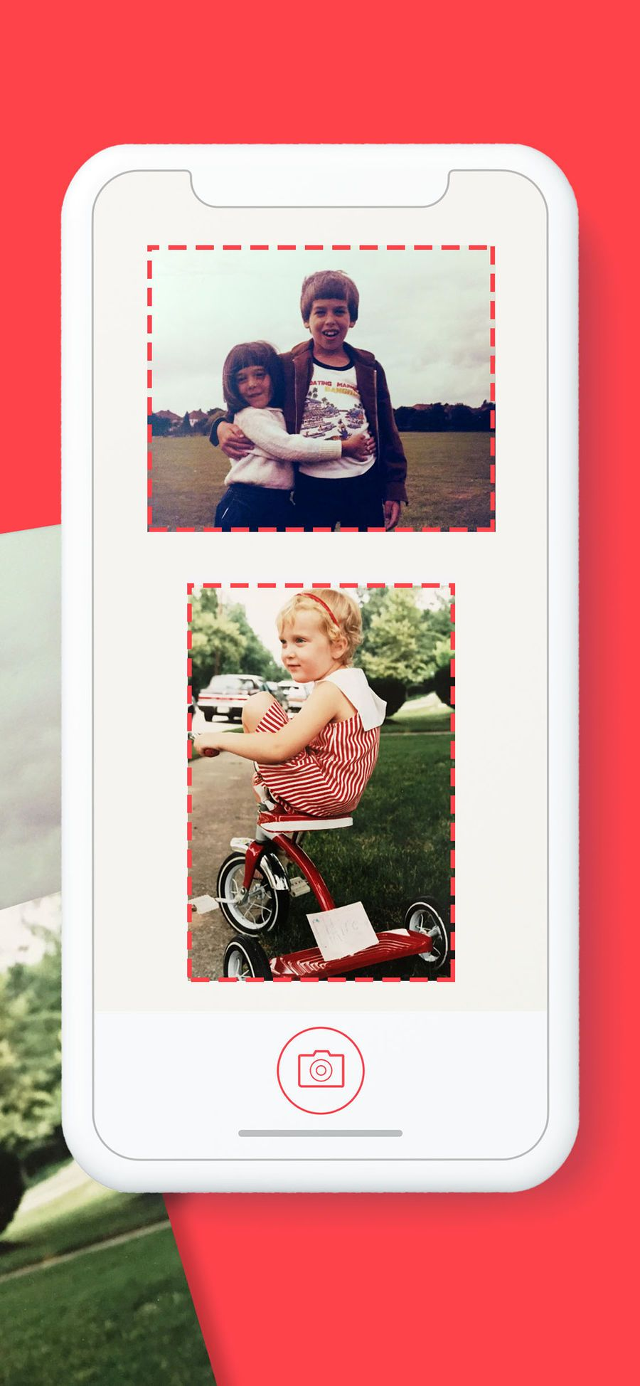 Photo Scan App by Photomyne on the App Store