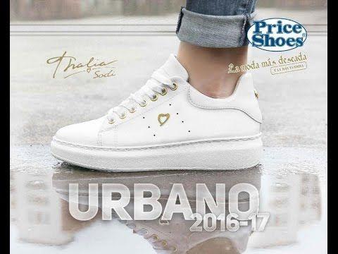 5b1cd8c3 Catálogo Price Shoes URBANO 2016 - 2017 COMPLETO | Moda Para Chicas ...