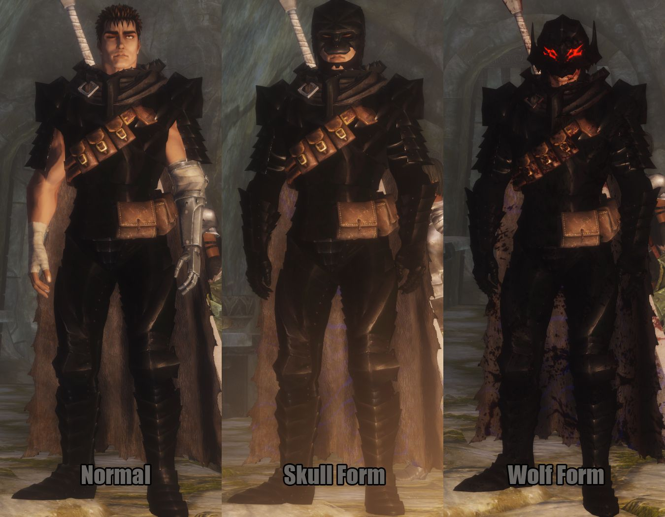 Dragon Dogma Best Build For Assassin