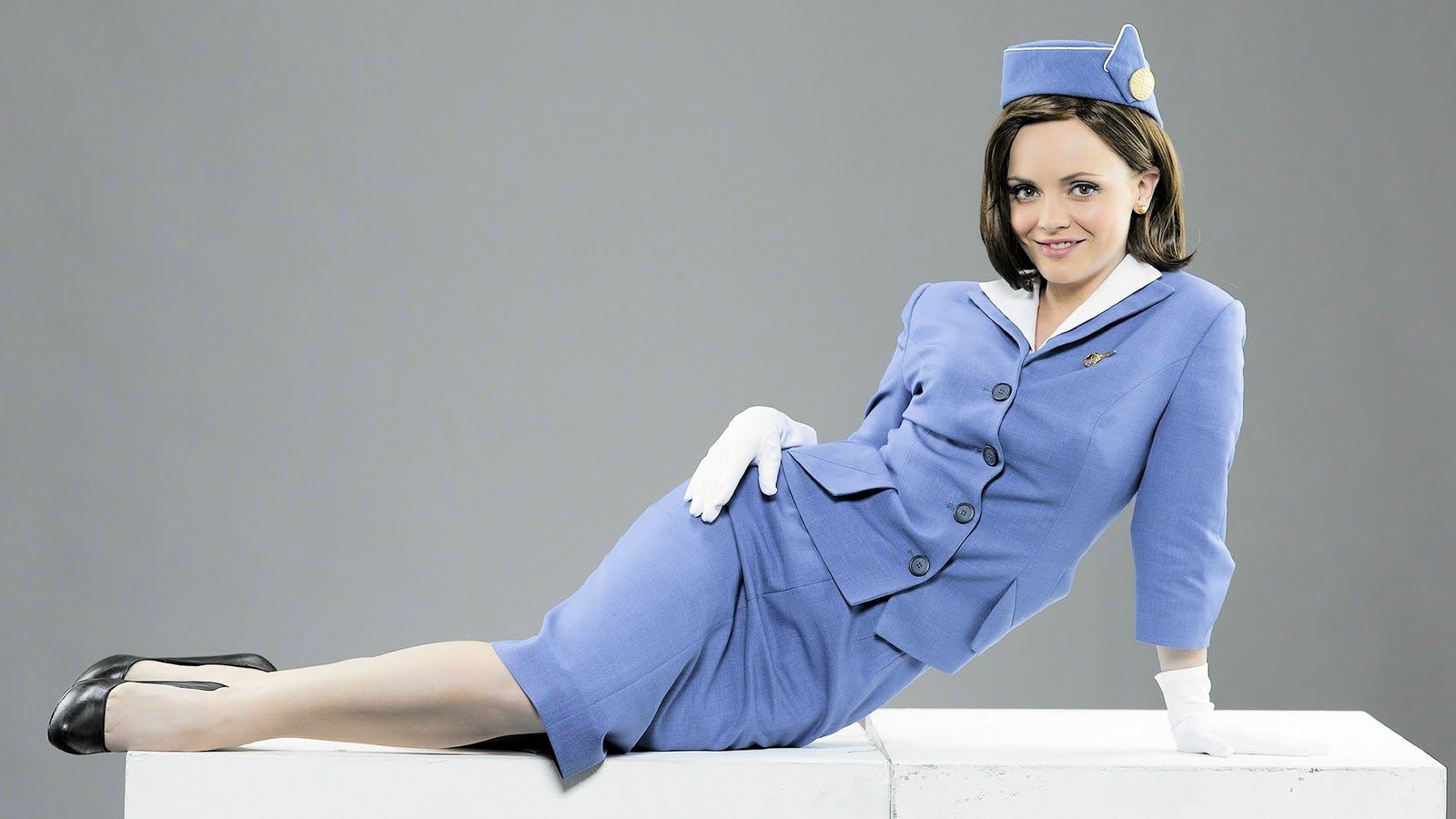 Pantyhose stewardess movies ovom sajtu
