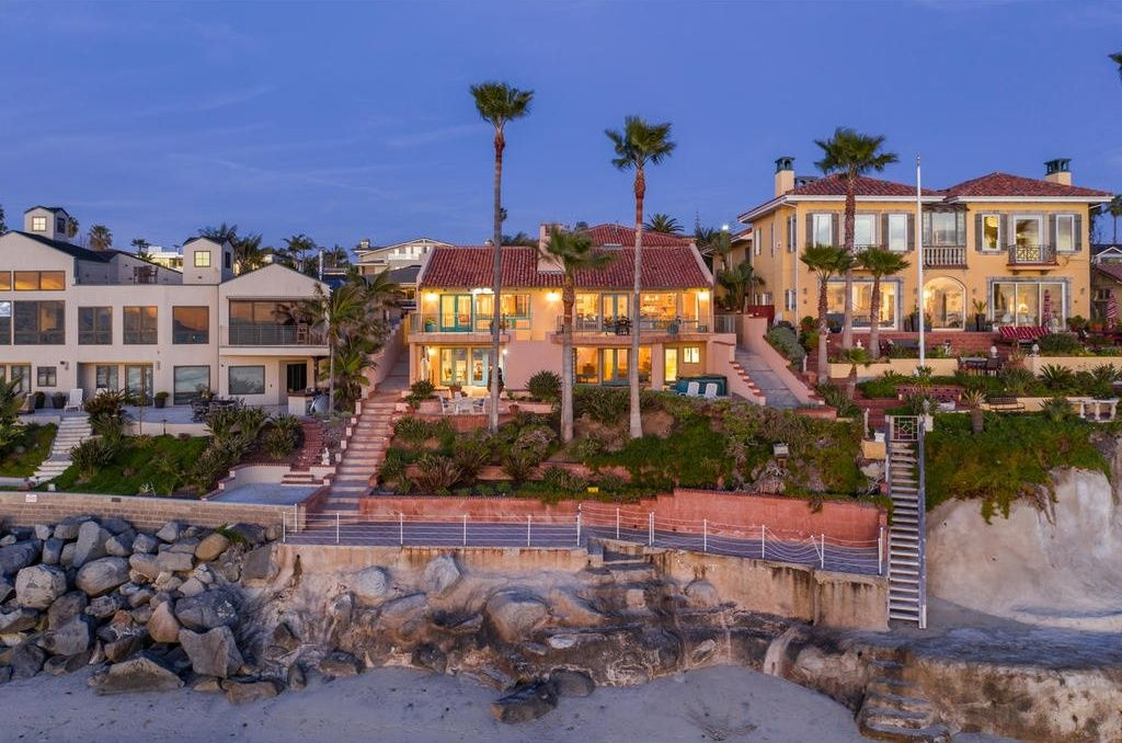 Brilliant 5115 Shore Dr Carlsbad Ca 92008 Mls 190010470 Zillow Home Interior And Landscaping Ologienasavecom