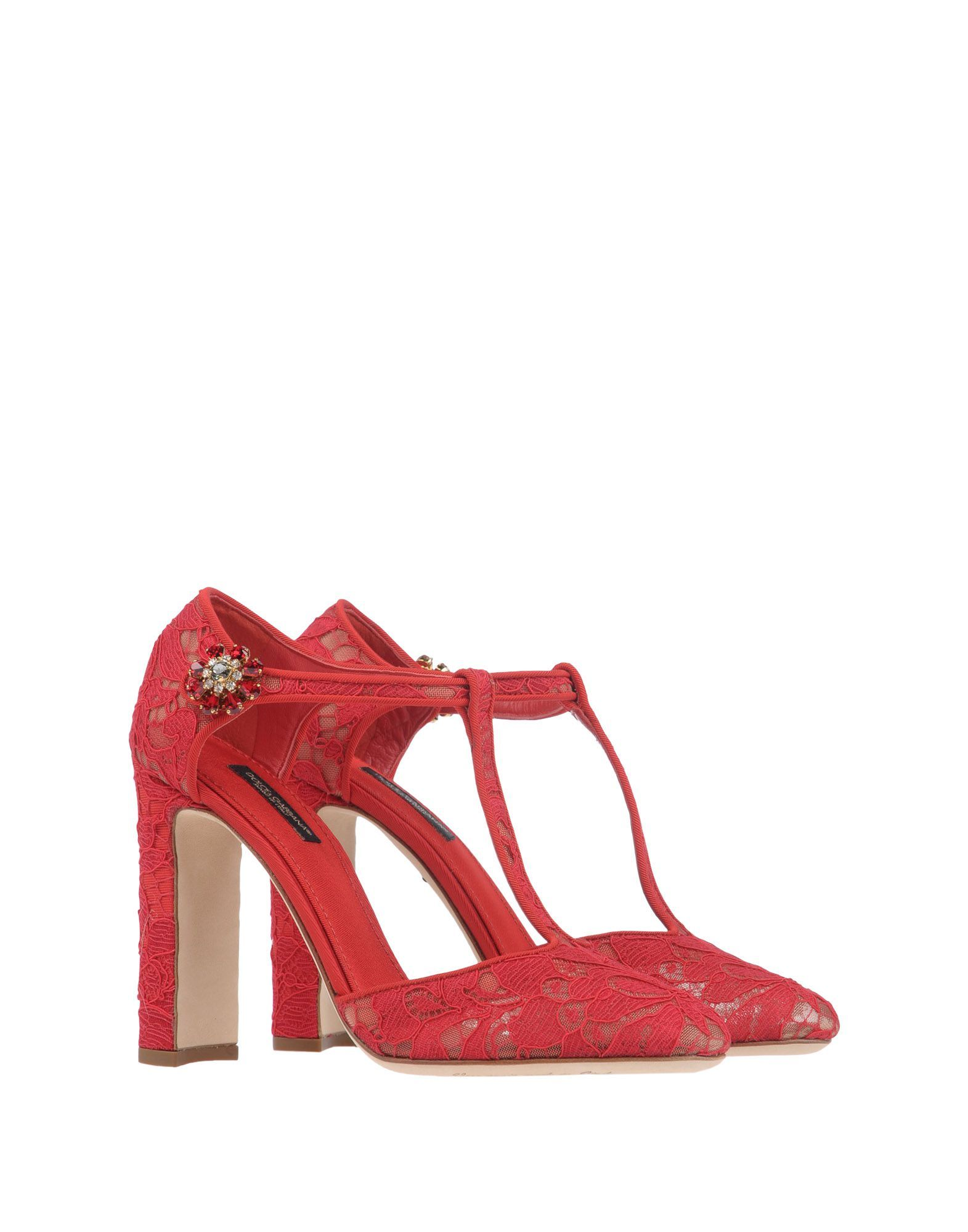 665c9e83c Dolce & Gabbana Court - Women Dolce & Gabbana Courts online on YOOX United  Kingdom - 11198224PO. Find this Pin and more on shoes Dolce Gabbana- Gucci  ...