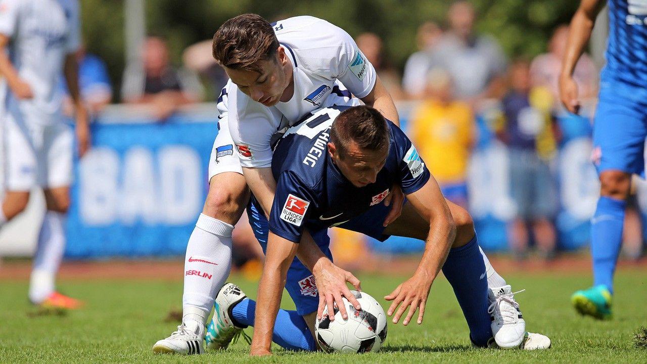 Drei Tore zwei Elfmeter & am Ende ein knapper Sieg  So lief das Spiel gegen @EintrachtBSNews: https://t.co/vUgSULZavo #hahohe