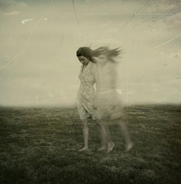 A photo by Lauren Withrow  Title: Separation