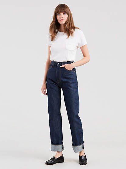 1950 S 701 Jeans in 2019  50c19039cab