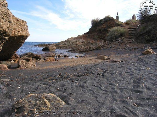 isola d'elba spiagge nere - Cerca con Google