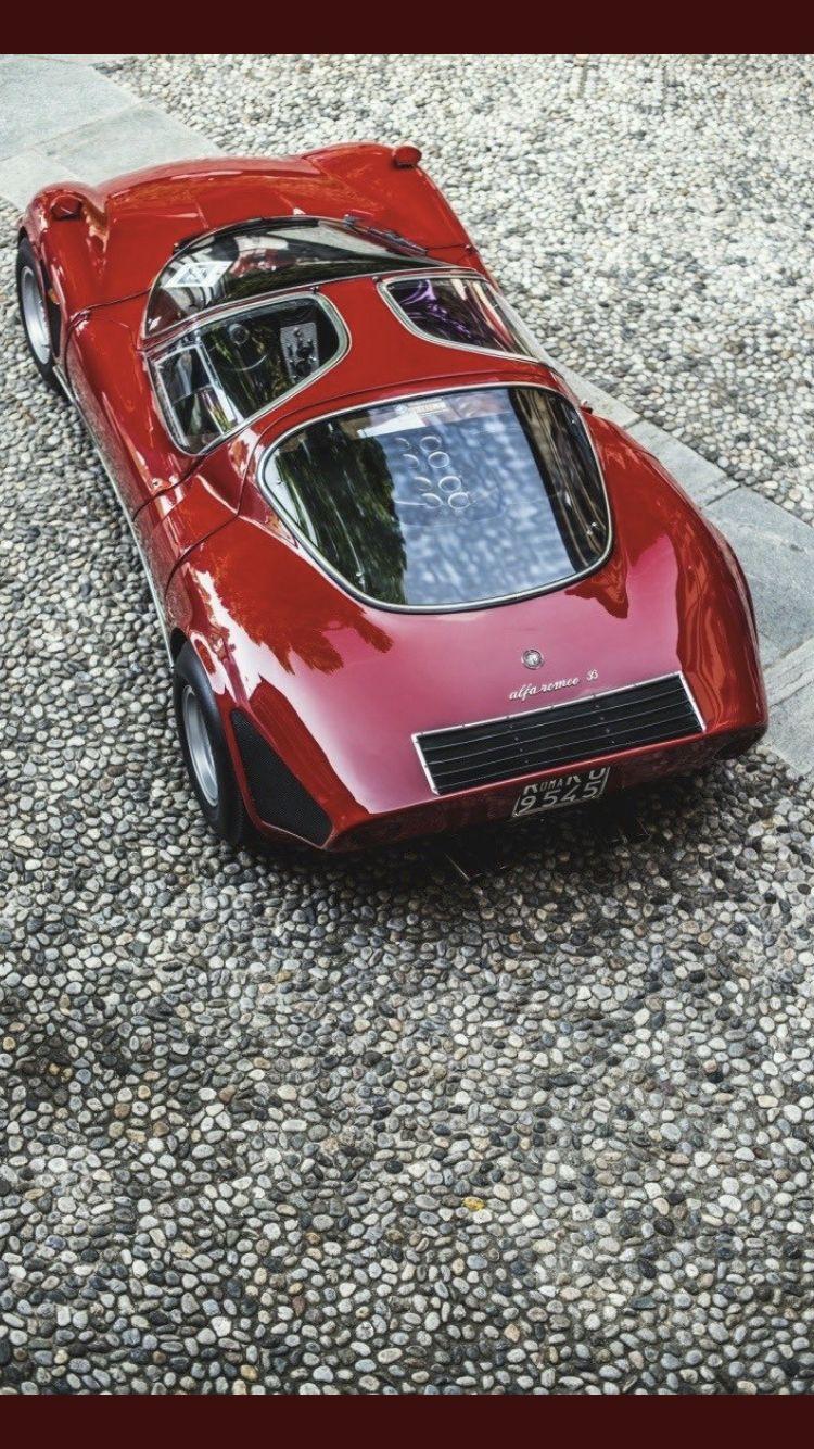 Pin By Wes Maffett On Thank You Italia Classic Cars Classic Sports Cars Alfa Romeo