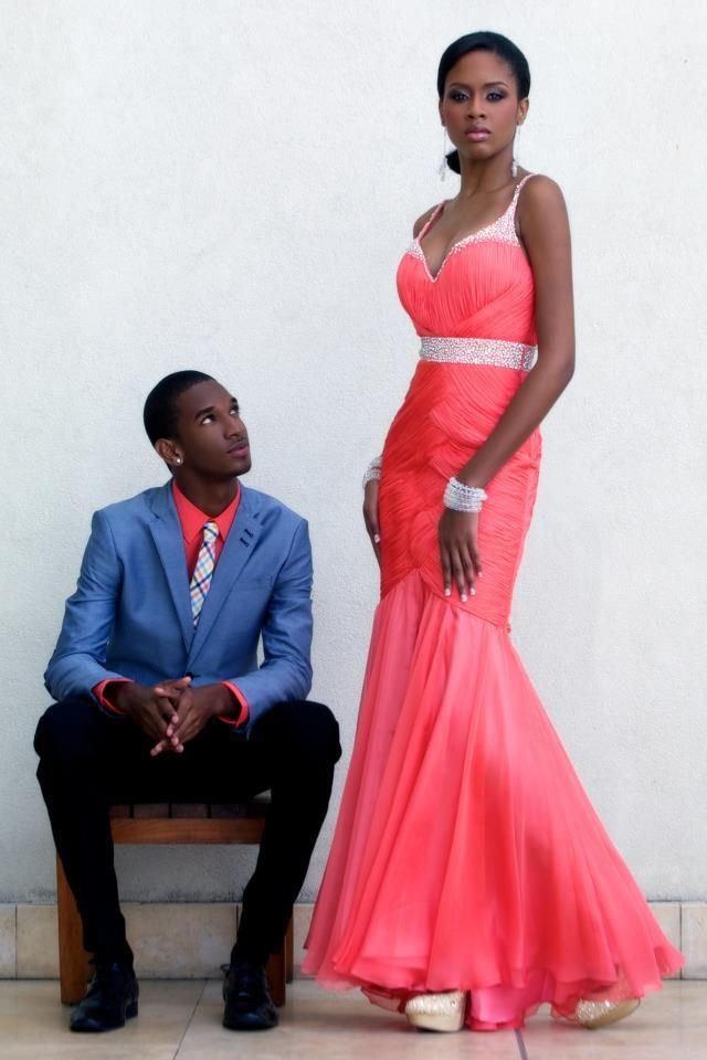 Prom Dresses in Trinidad