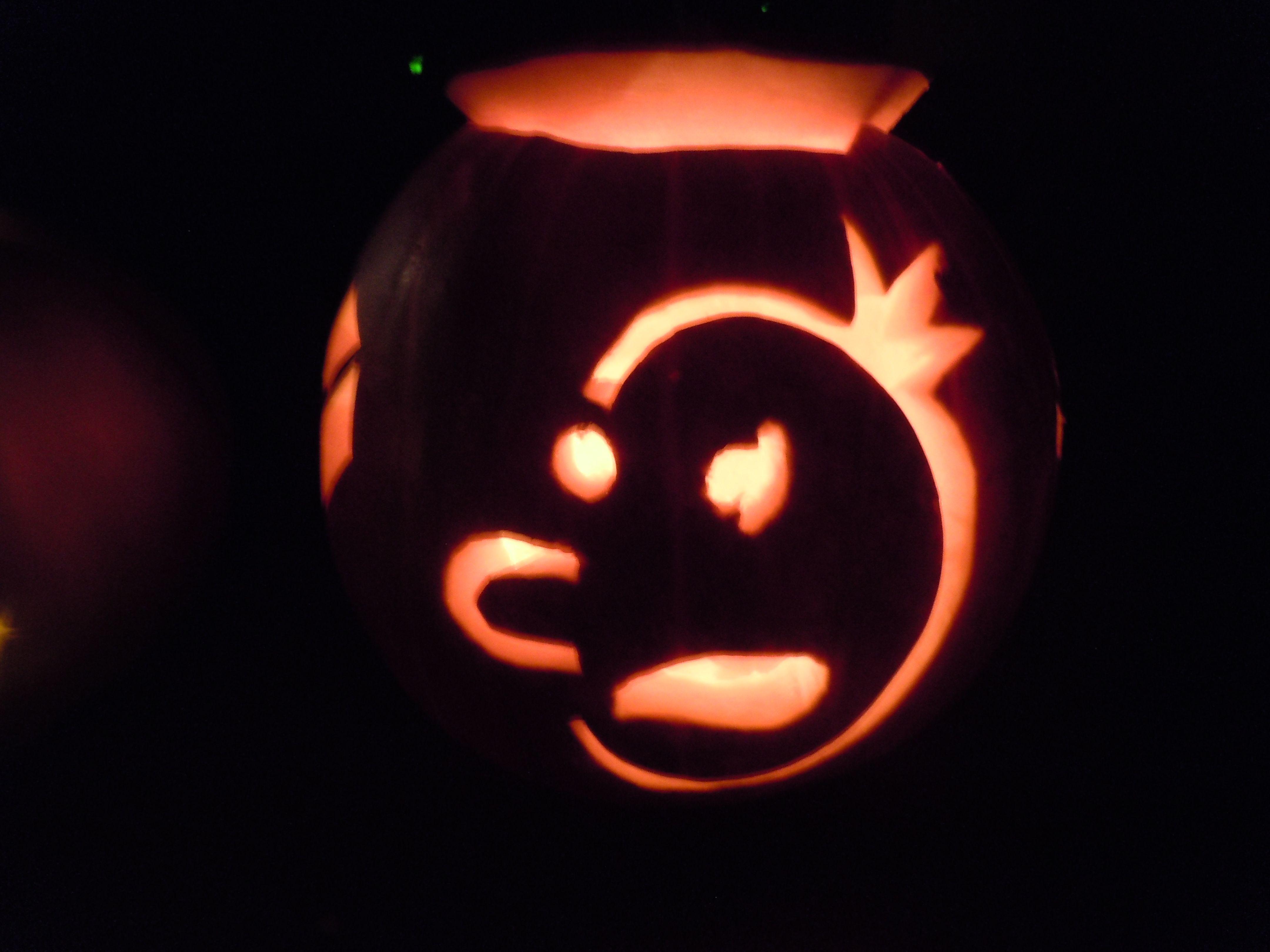 Diary of a Wimpy kid pumpkin Holiday Ideas Pinterest