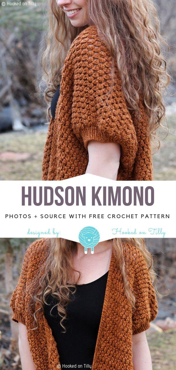 Bequemes Häkeln zuckt mit den Schultern Kostenlose Muster #crochetclothes