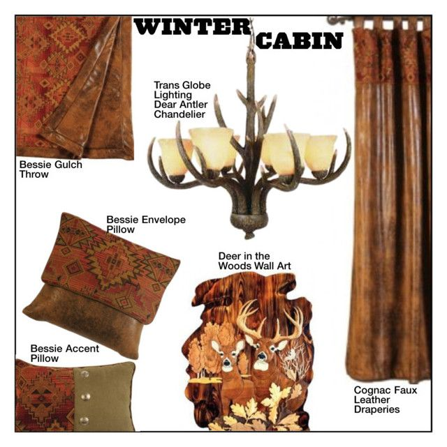 Winter Cabin Lux\