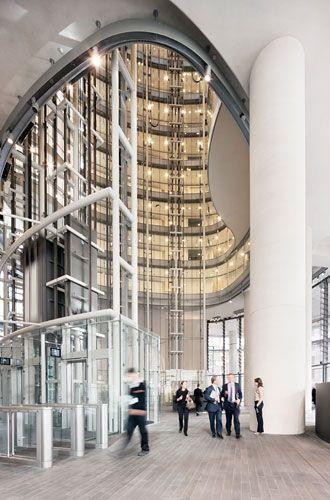 1 Bligh Street Tower Lobby Google Search Architecture Architecture Design Design