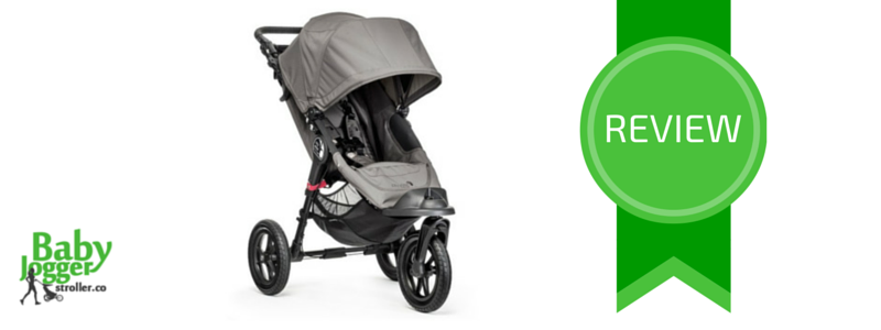 Baby Jogger City Elite Review Baby jogger stroller, Baby
