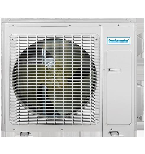 Unité extérieure DLCAHB Thermopompe jusqu'à 30 SEER