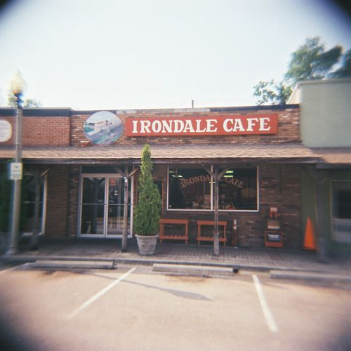 Irondale Cafe Home Of Fried Green Tomato S Irondale Alabama Sweet Home Alabama Irondale Cafe Vacation Wishes