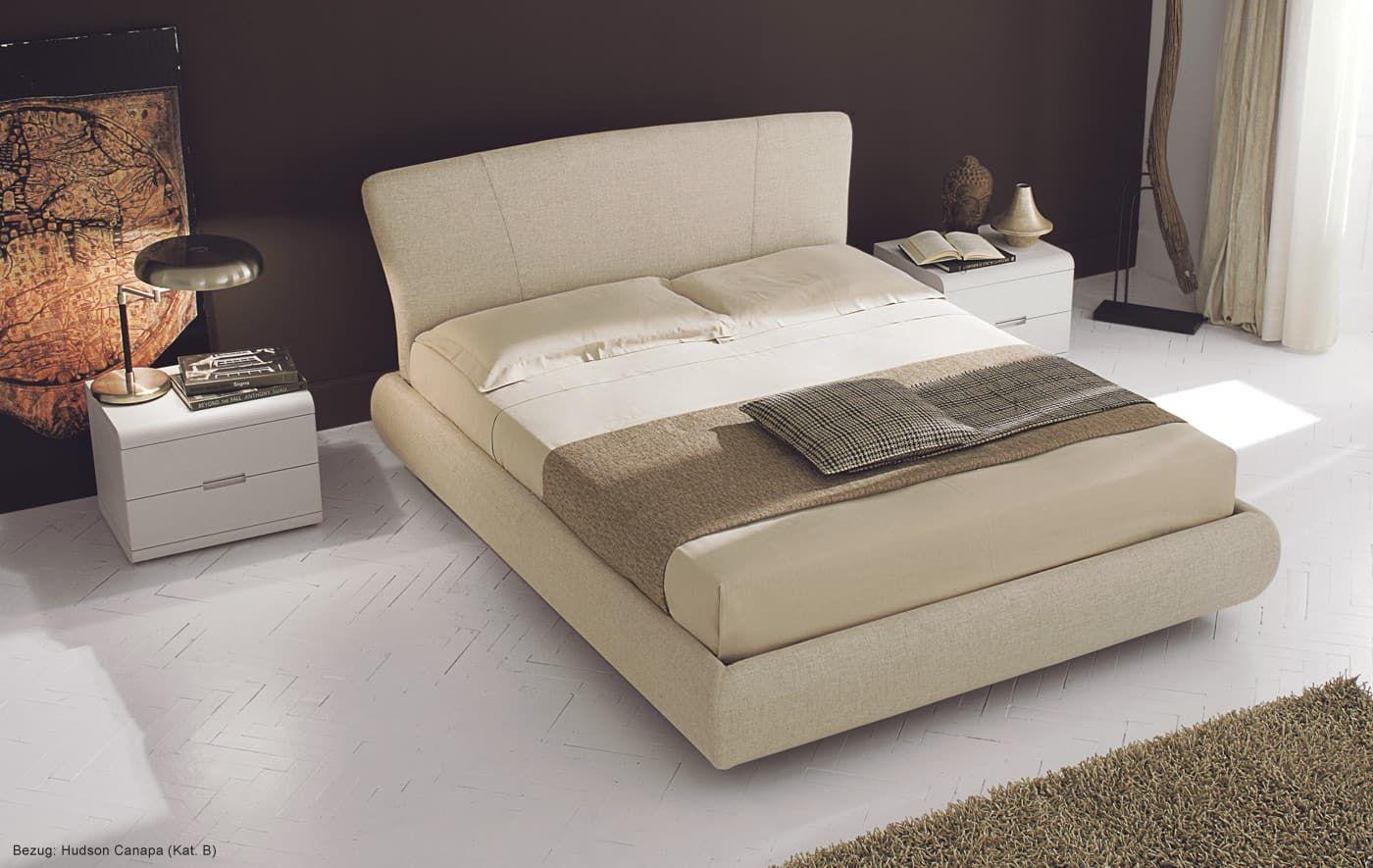 Polsterbett Bamba Classic Stoff Polsterbett Bett Schlafzimmermobel
