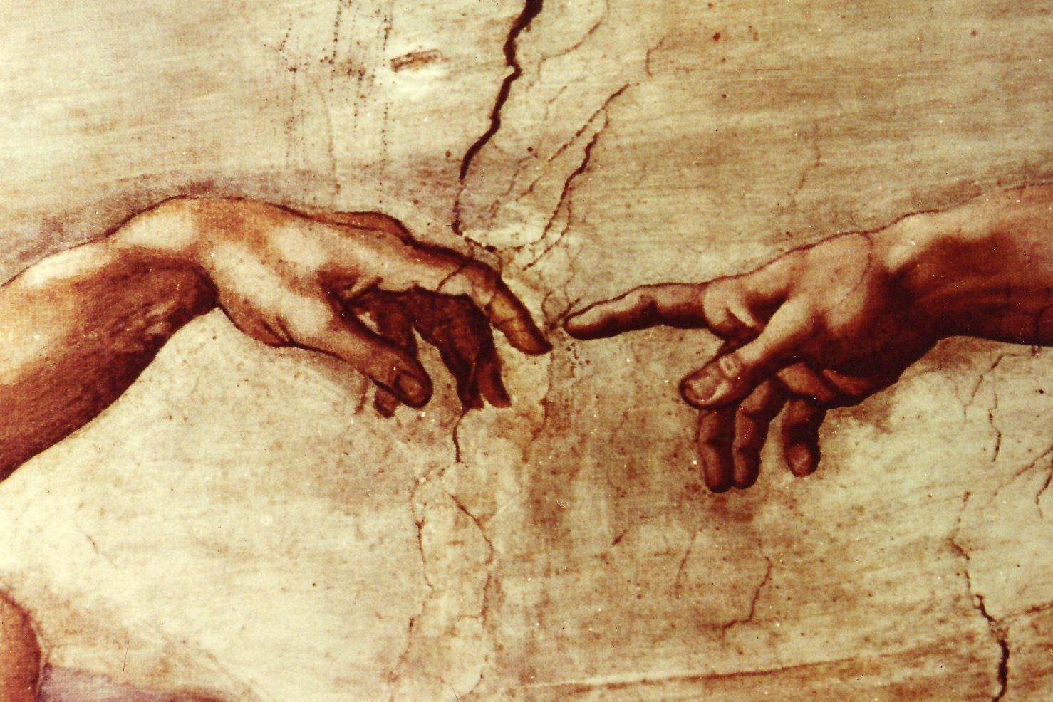 Michelangelo on Painting Sistine Chapel Ceiling | Michelangelo ...