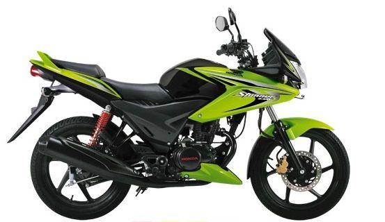 Best 125cc Bikes In India 2018 Bike Prices Honda Bike