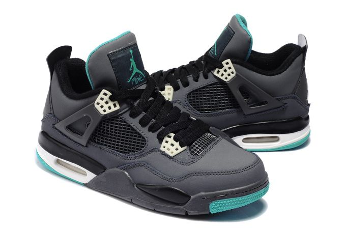 Air Jordan 4 Green Glow. Jordan Shoes For SaleCheap ...