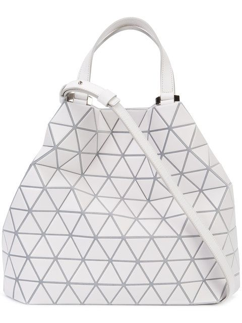 0b6c635952da BAO BAO ISSEY MIYAKE .  baobaoisseymiyake  bags  leather  hand bags  tote   crystal