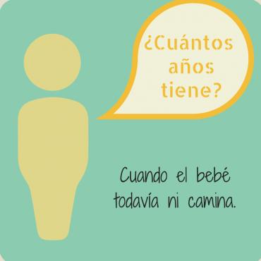 Preguntas tontas que hacen sobre los bebés | Humor