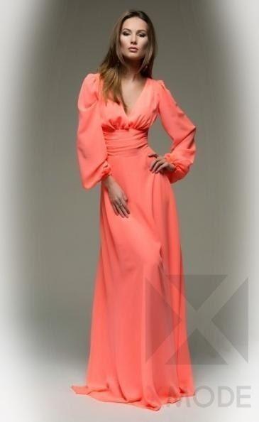 Фото из записи: | Платья макси, Длинные летние платья и ...