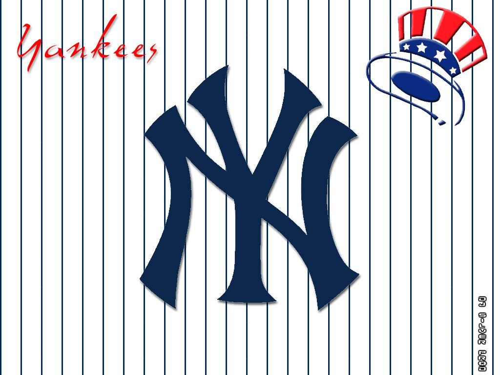 New York Yankees Wallpaper New York Yankees Logo New York Yankees Tickets Yankees