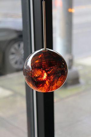 Cool inidual blown glass pendant at Haroldu0027s Lighting in Seattle WA. Haroldslighting.com & Cool inidual blown glass pendant at Haroldu0027s Lighting in ... azcodes.com