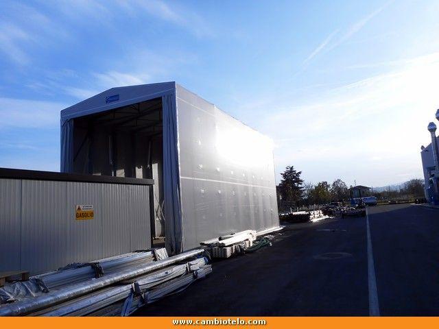 Tettoie Mobili ~ Capannoni mobili normativa #capannoni mobili prezzi #coperture