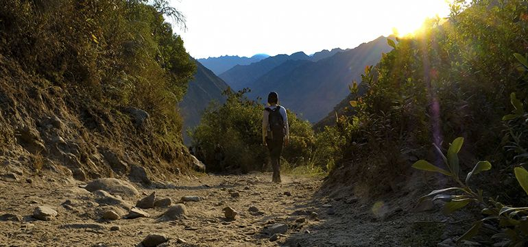 Salkantay Short Trek 4 Days Refugios Salkantay Macchu