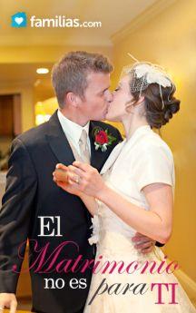 Significado De Matrimonio Catolico : El matrimonio no es para ti ☛ articles u have to read this