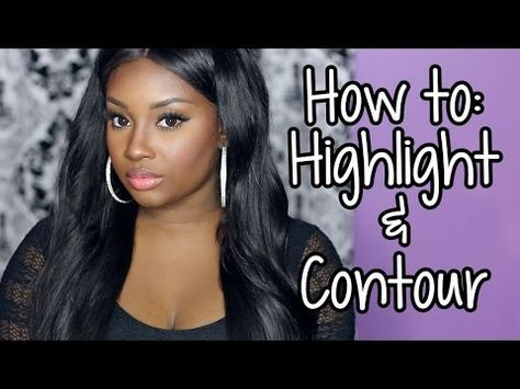 Photo of 43+ Trendy Makeup Ideas For Black Women Contouring Life