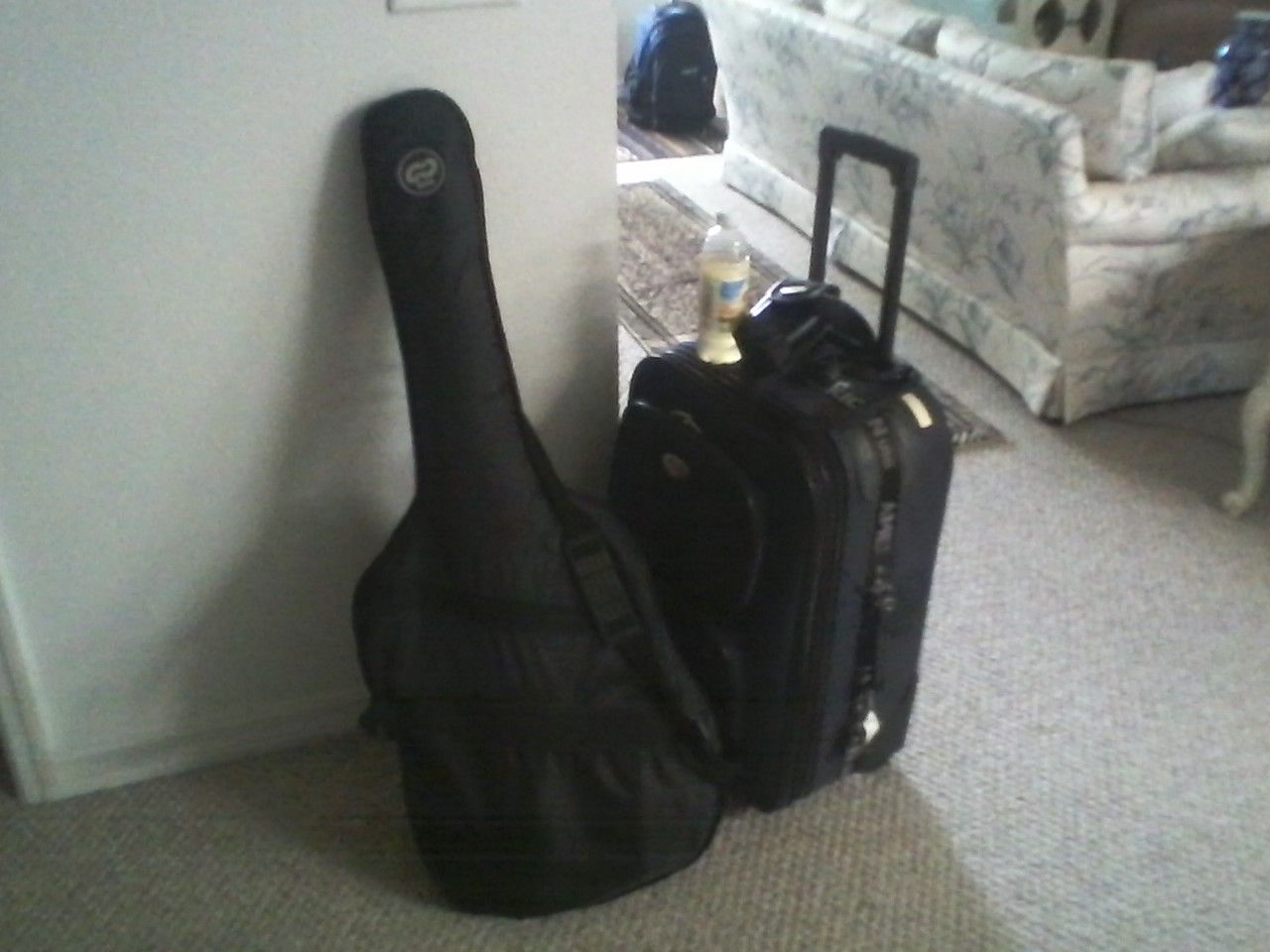 PACKED N READY