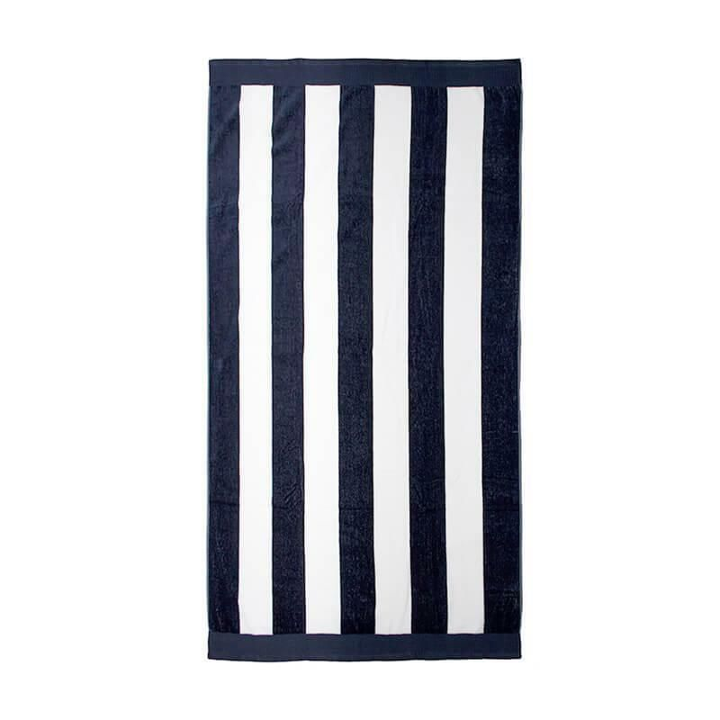 I Love Big Wide Beach Towels This One Is 60 X 70 And So