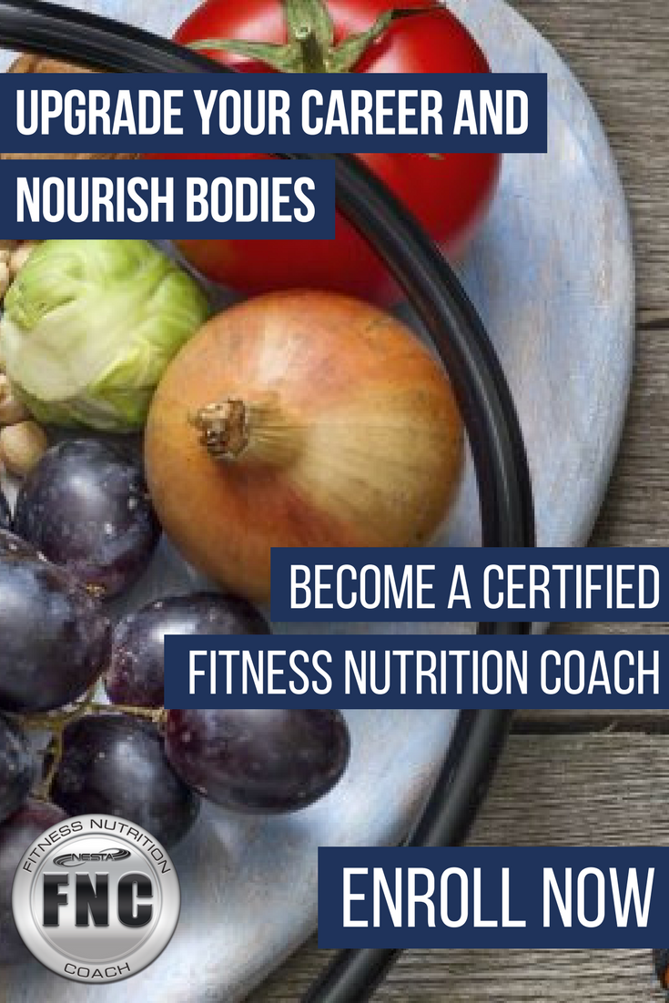 Nutrition Certification Fitness Nutritionist Course Consultant Education Nutrition Jobs Nutrition World Nutrition