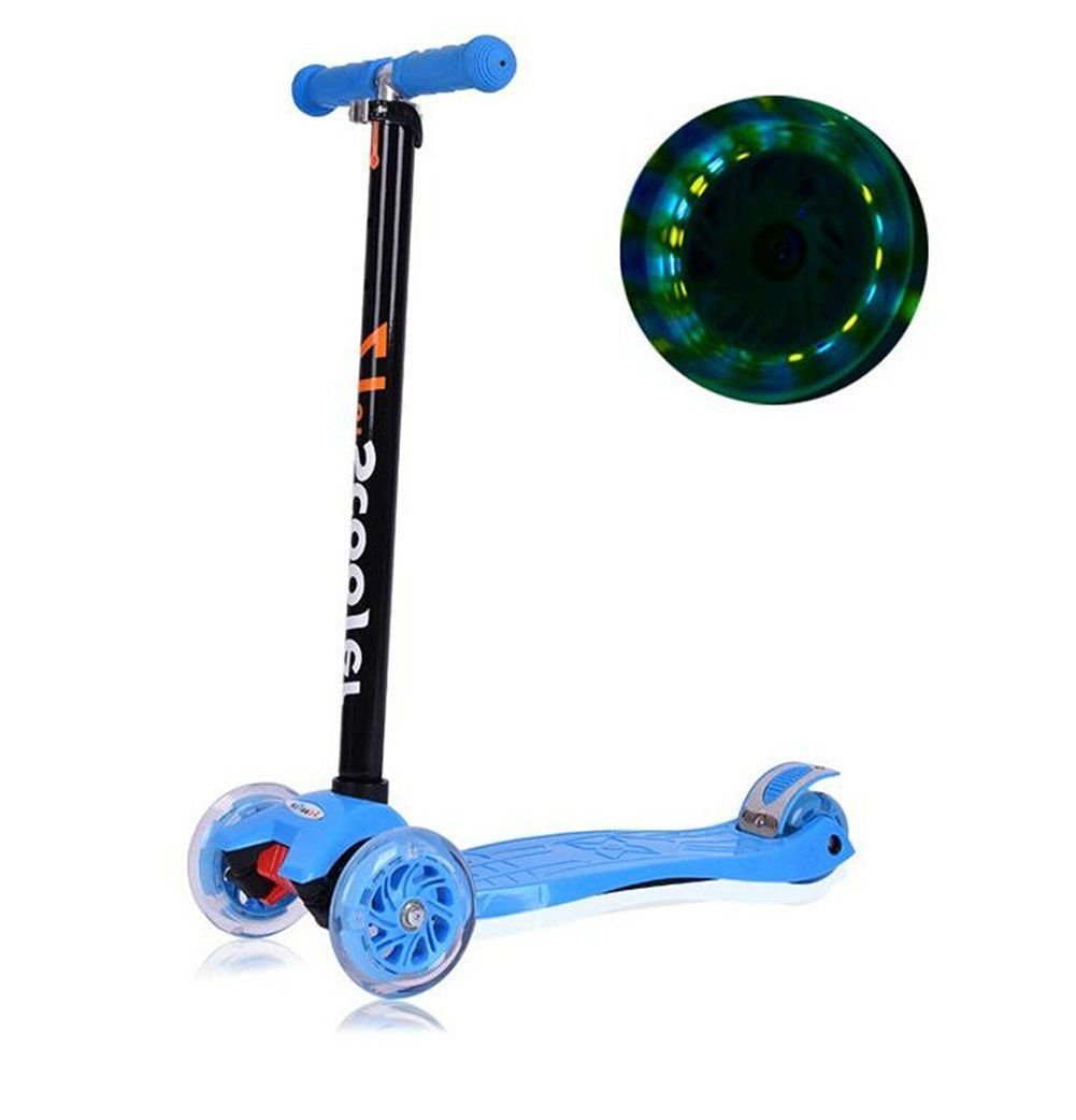 Pin En Kick Scooters