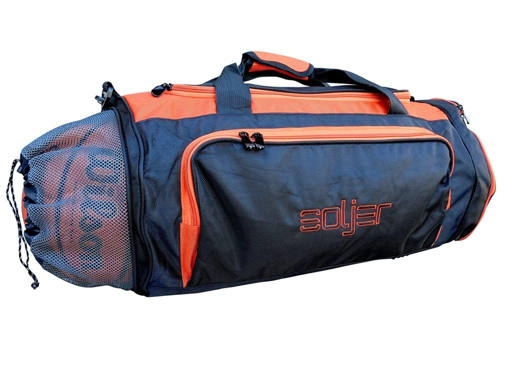 4022f03a20 Nike Brasilia Duffel Bag Small Review