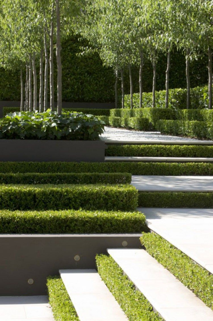7 EXQUISITE FORMAL GARDENS Formal gardens Gardens and Landscaping