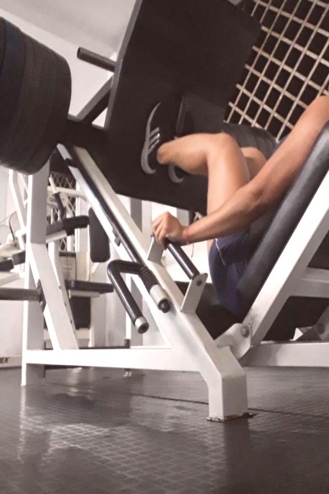 #gymmotivation #deportivas #dedicacion #deleito #fitness #discipl #esto #gym #me #en Me deleito en e...