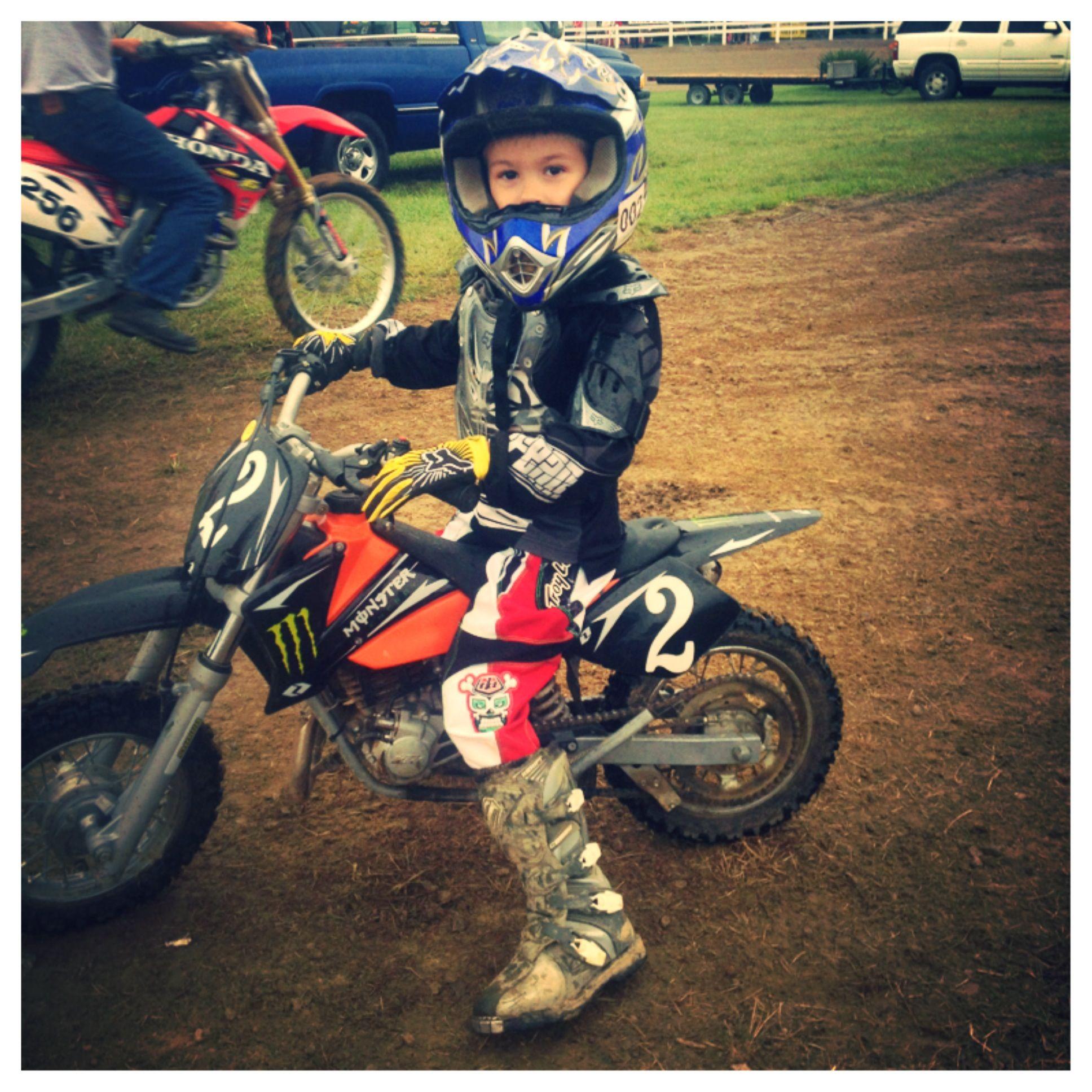 Dirt Bike Riding Motocross Castomx Motos Autos