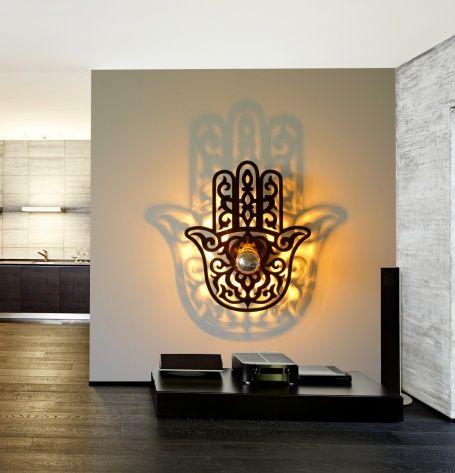 Le site des boutiques primacr a a ferm idea pinterest idees decoration maison d co - Bougie main de fatma ...