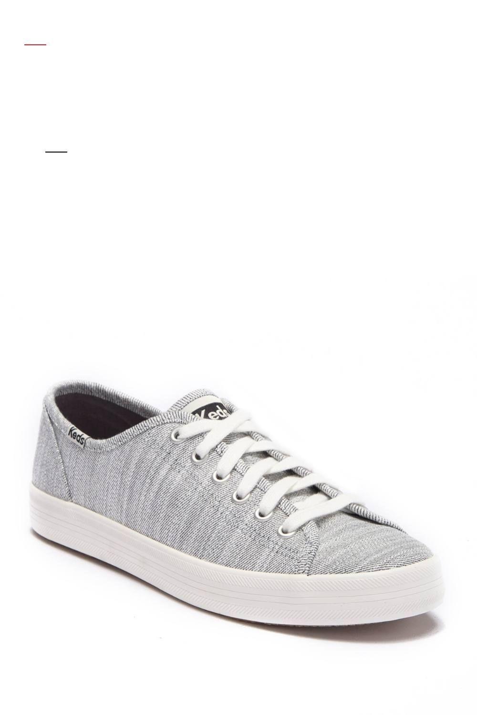 Keds | Kickstart Denim Twill Sneaker