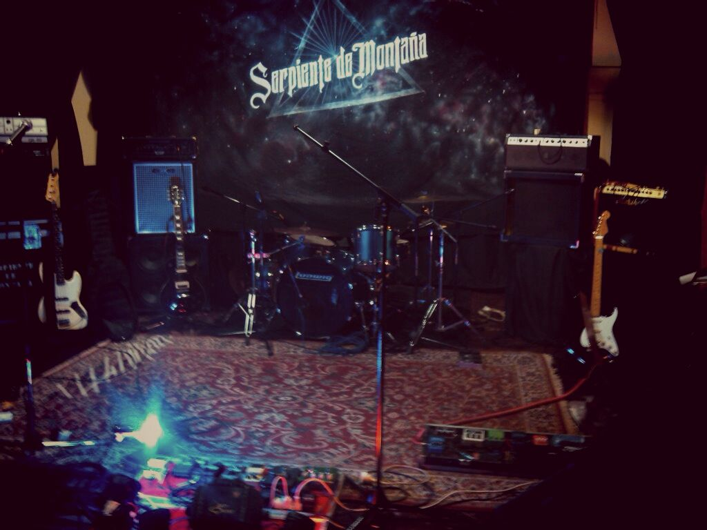 #SerpienteDeMontana #SerpienteDeMontania #StonerRock #SludgeMetal #southamericansludgemetal #cordoba #argentina #rock #metal #music
