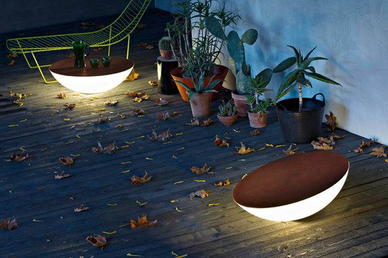 General lighting | Floor lights | Solar | Foscarini | Jean Marie. Check it out on Architonic